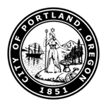 Portland Oregon Seal